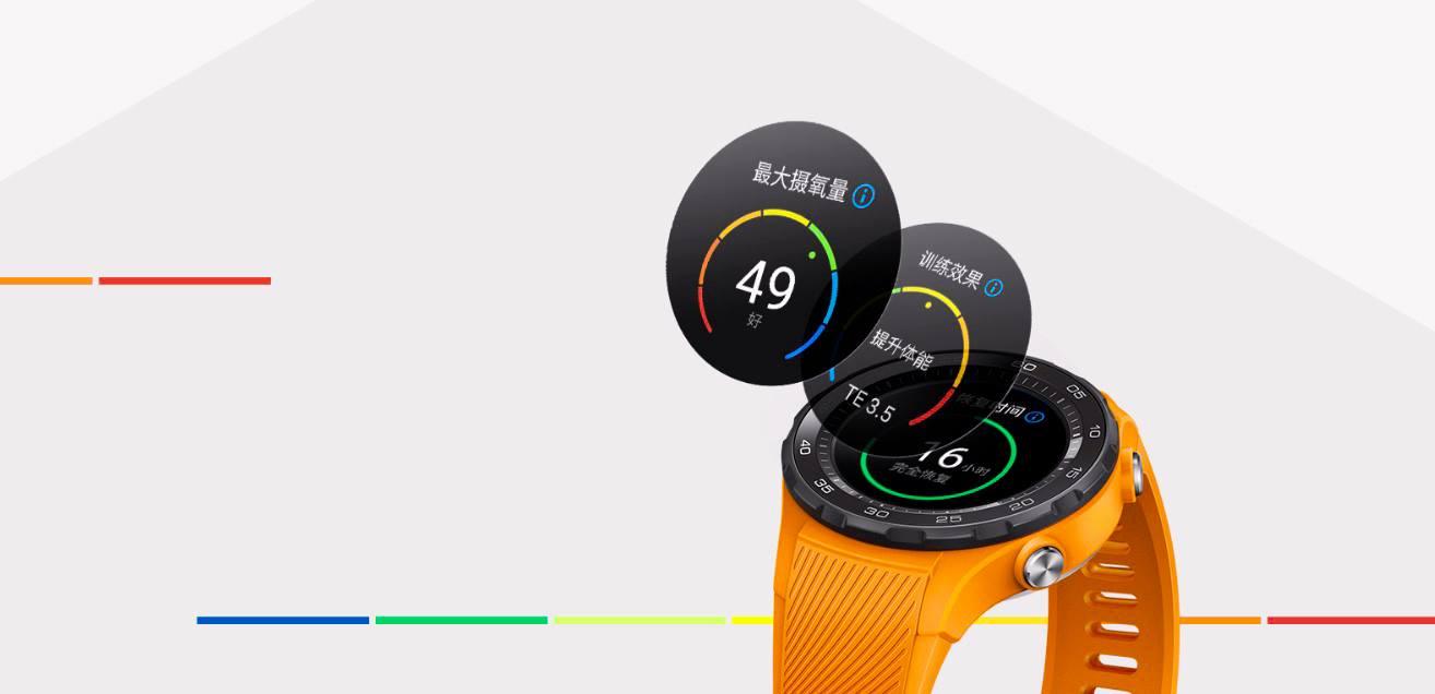 Huawei Watch2 2018 (4)