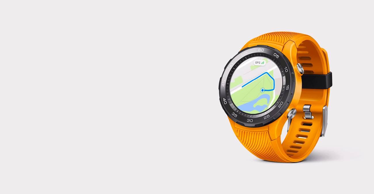 Huawei Watch2 2018 (6)