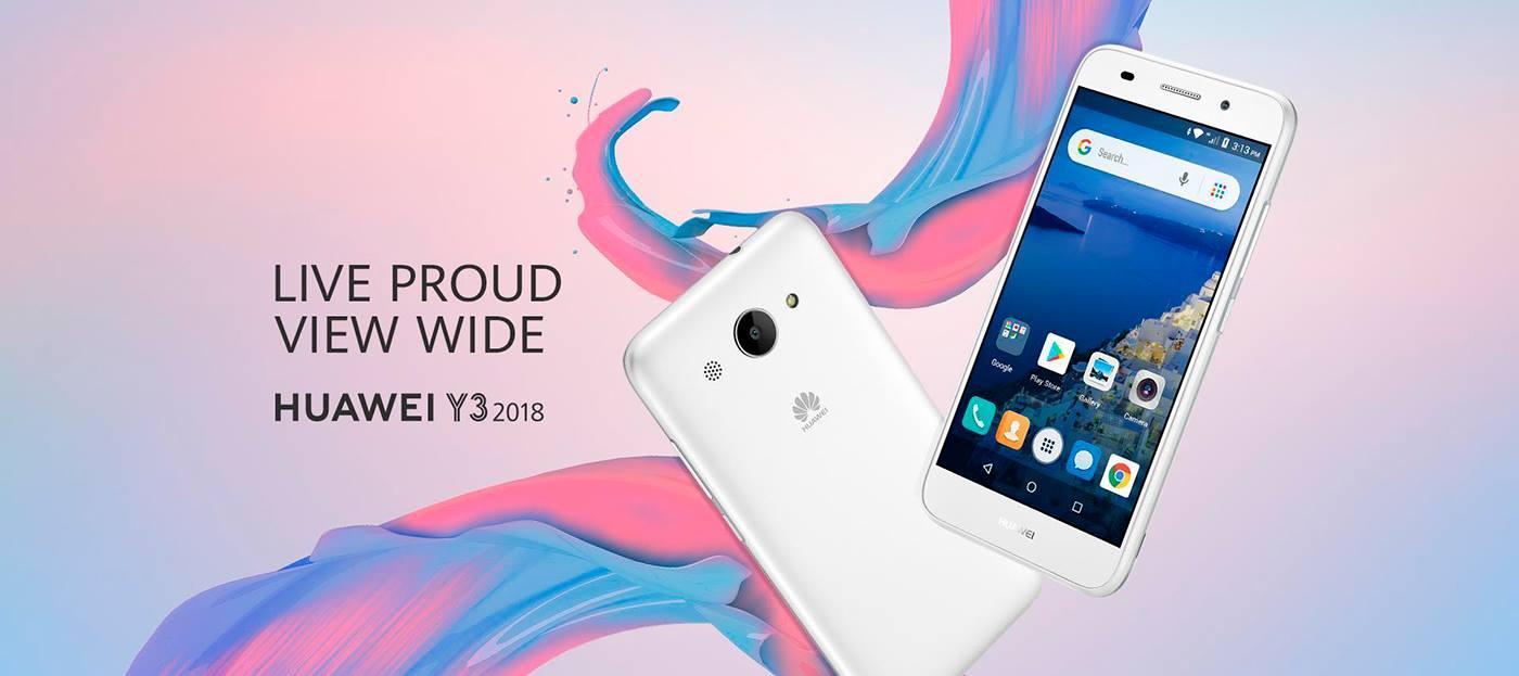 Huawei Y3 2018 (2)
