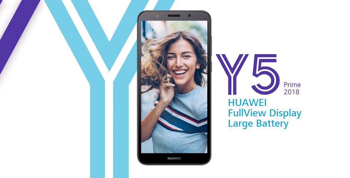 Huawei Y5 Prime (2)