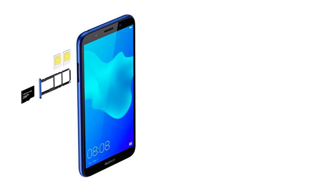 Huawei Y5 Prime (5)