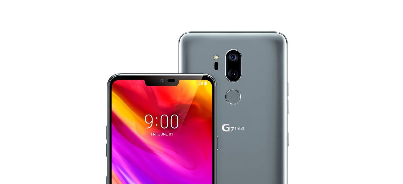 LG G7 ThinQ (5)