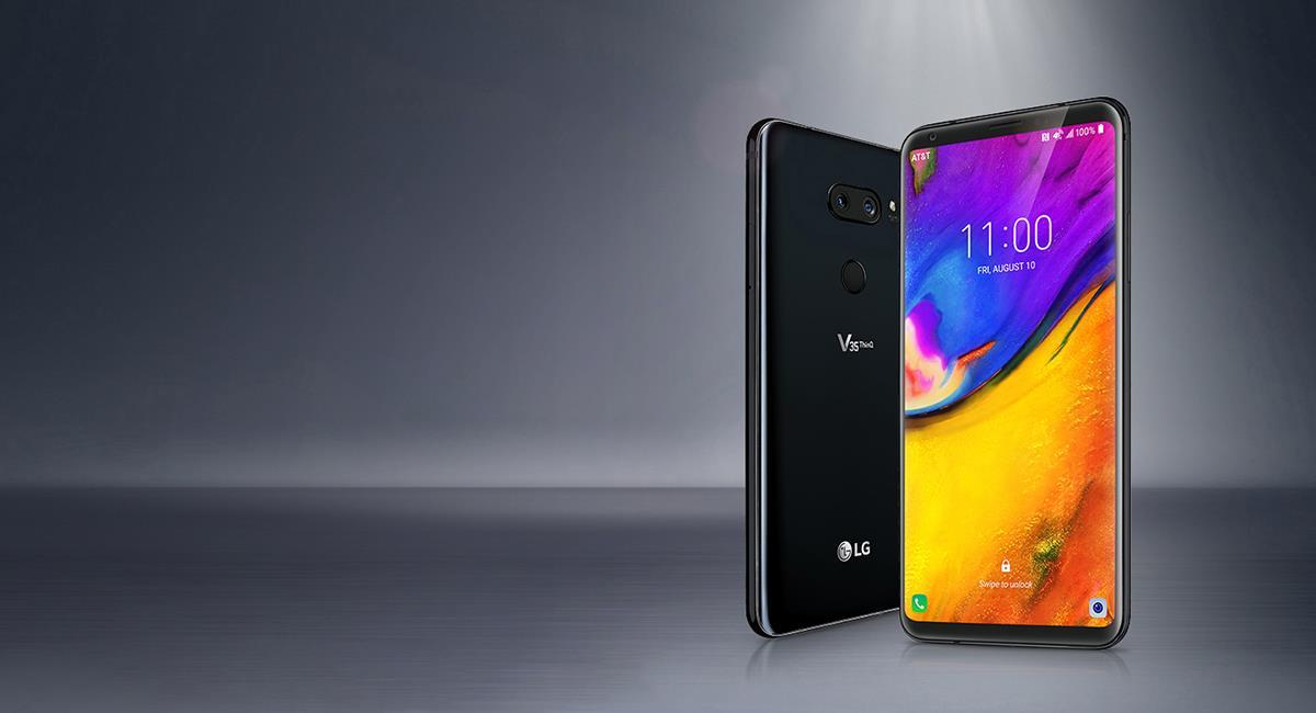 LG V35 ThinQ (10)