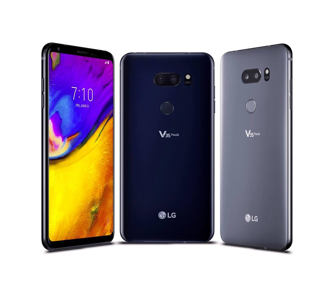LG V35 ThinQ (2)