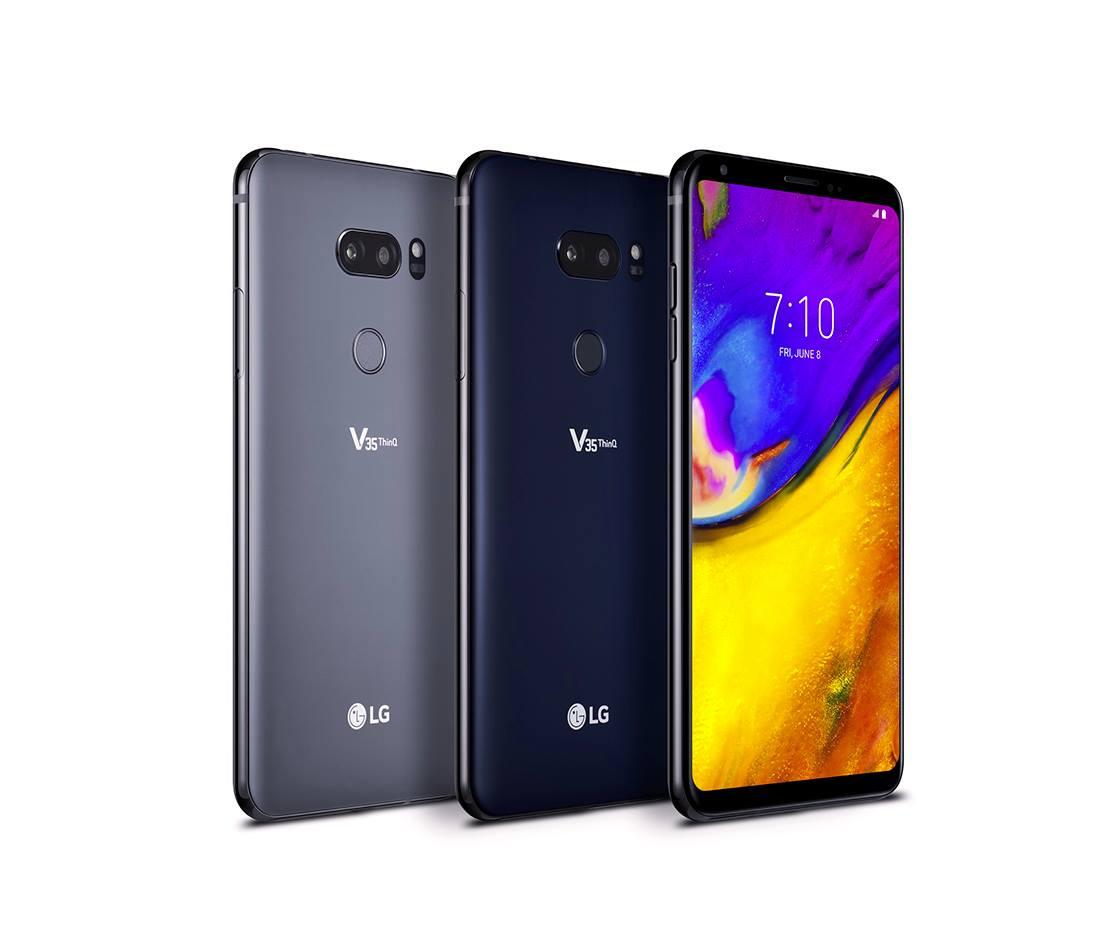 LG V35 ThinQ (3)