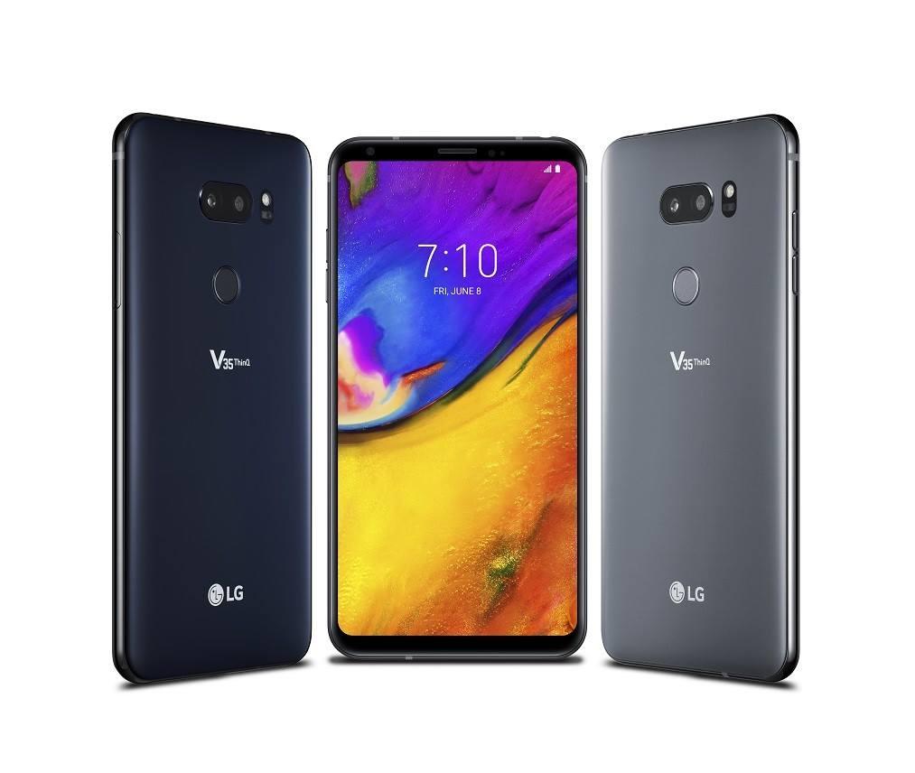 LG V35 ThinQ (4)
