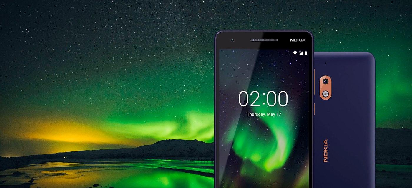 Nokia 2.1 (1)