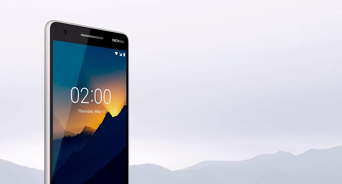 Nokia 2.1 (2)