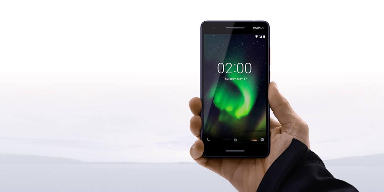 Nokia 2.1 (4)