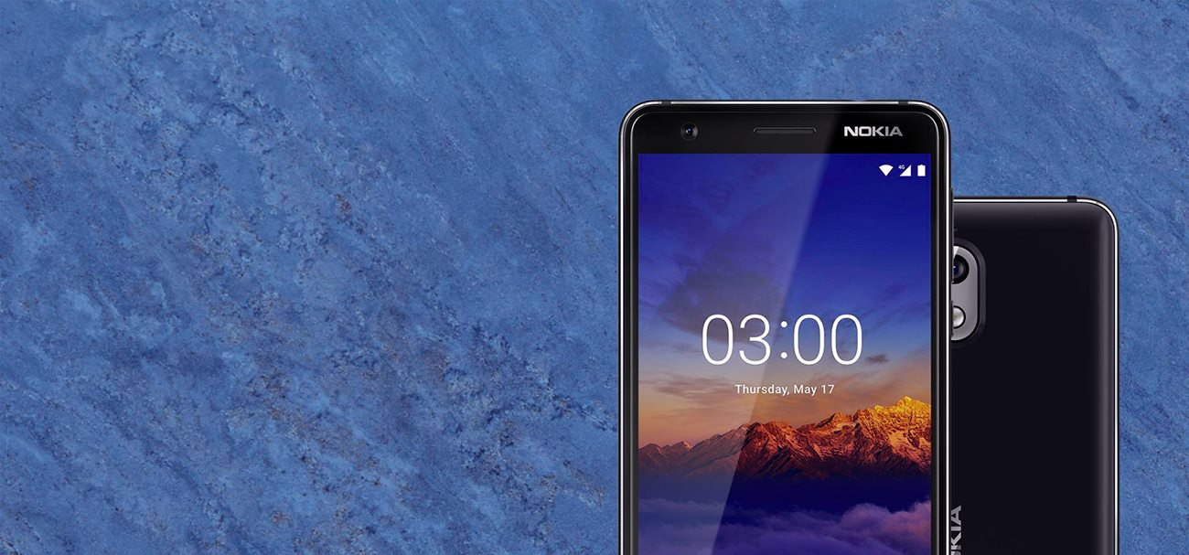 Nokia 3.1 (3)