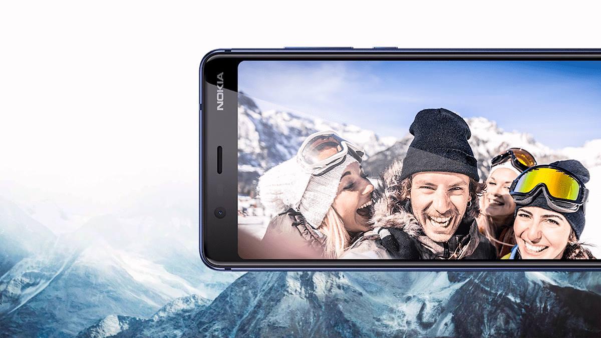 Nokia 5.1 (1)