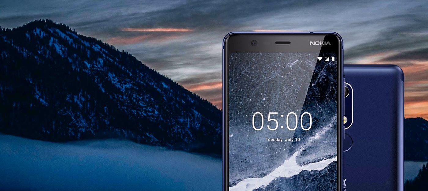 Nokia 5.1 (2)