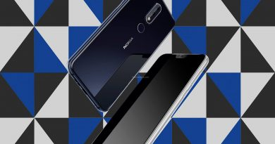Nokia X6 Screen