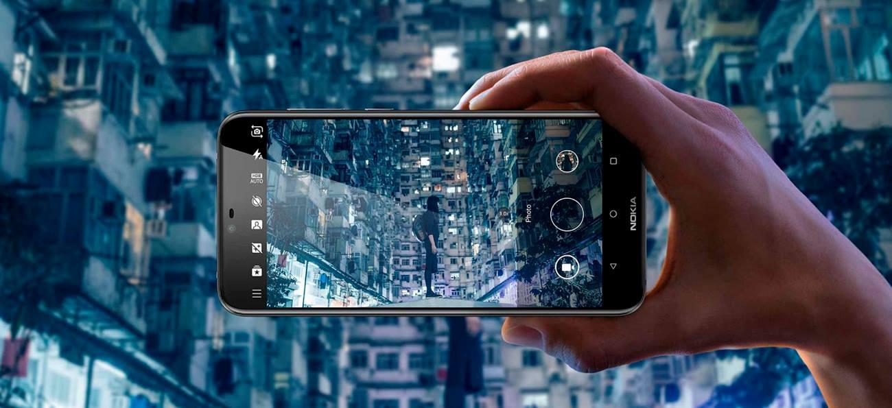 Nokia X6 (4)