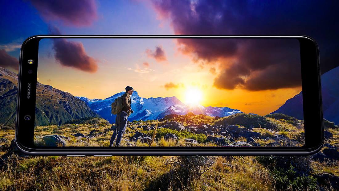 Samsung Galaxy A6+ 1 (1)
