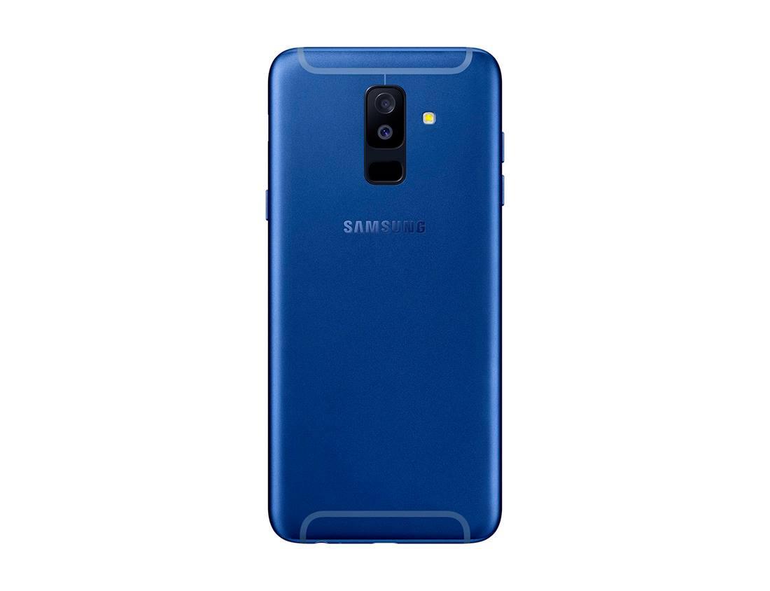 Samsung Galaxy A6+ 1 (2)
