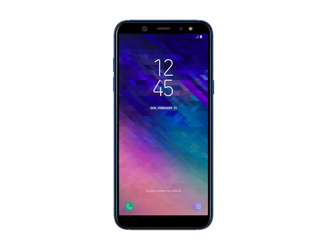 Samsung Galaxy A6 1 (2)