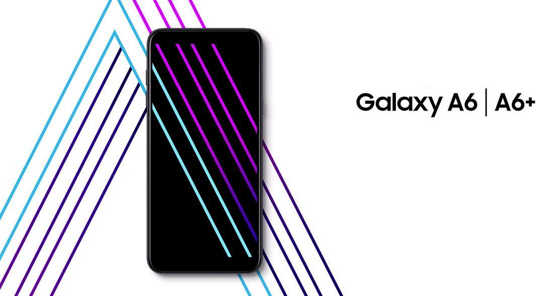 Samsung Galaxy A6 (10)