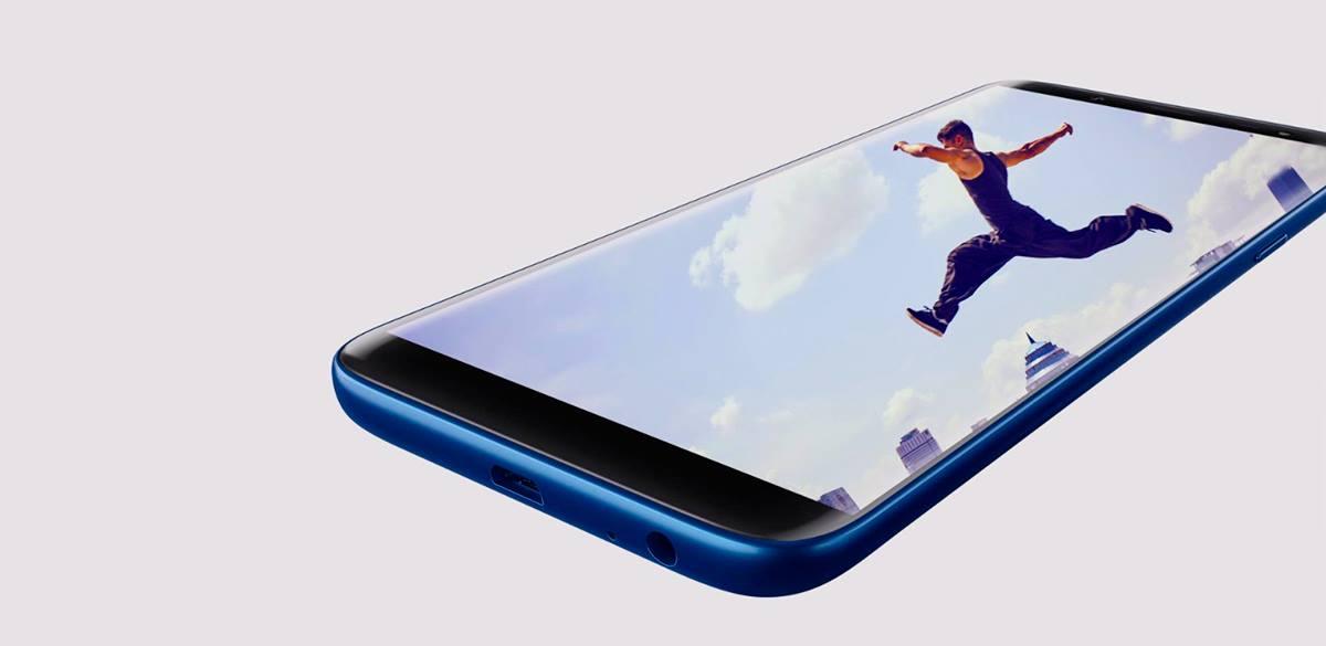 Samsung Galaxy J6 (4)