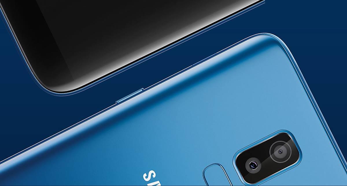 Samsung Galaxy J8 (2)