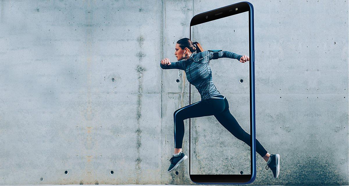 Samsung Galaxy J8 (3)
