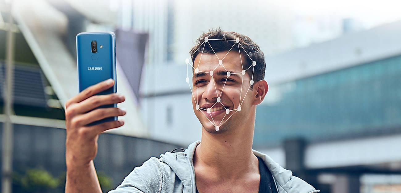 Samsung Galaxy J8 (4)
