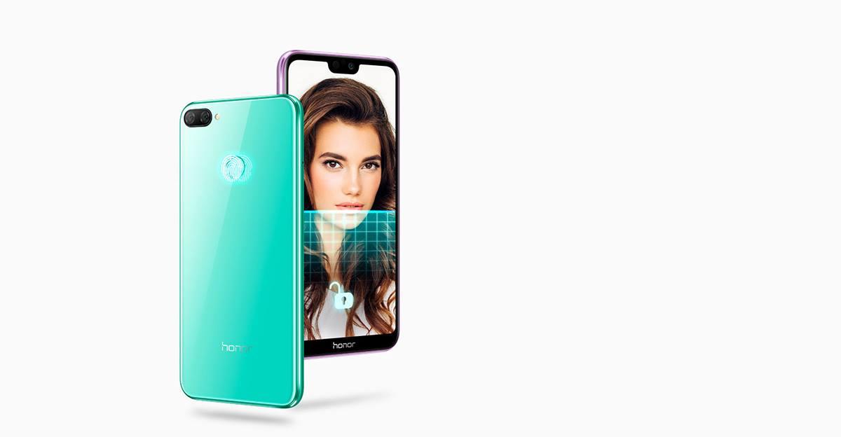 Huawei Honor 9i (5)