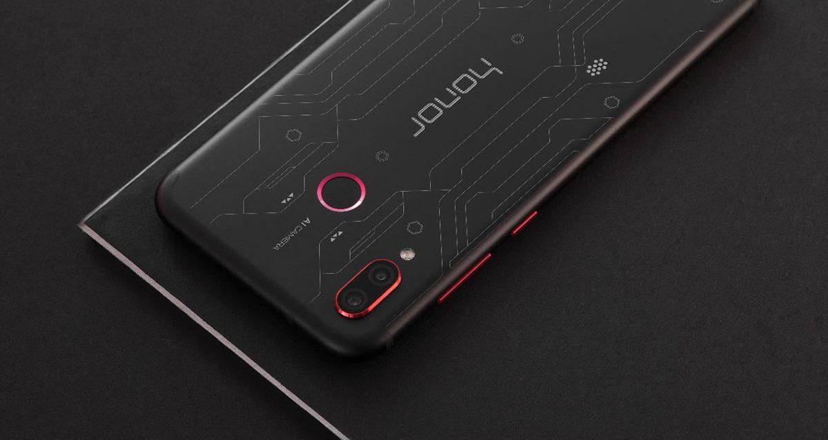 Huawei Honor Play (1)