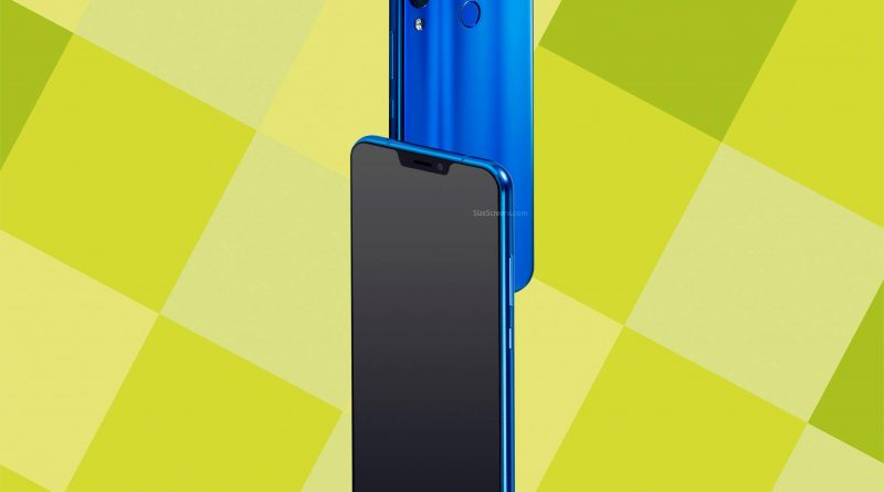 Lenovo Z5 Screen