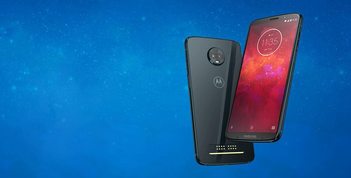 Motorola Moto Z3 Play (4)
