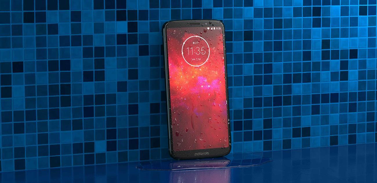 Motorola Moto Z3 Play (5)