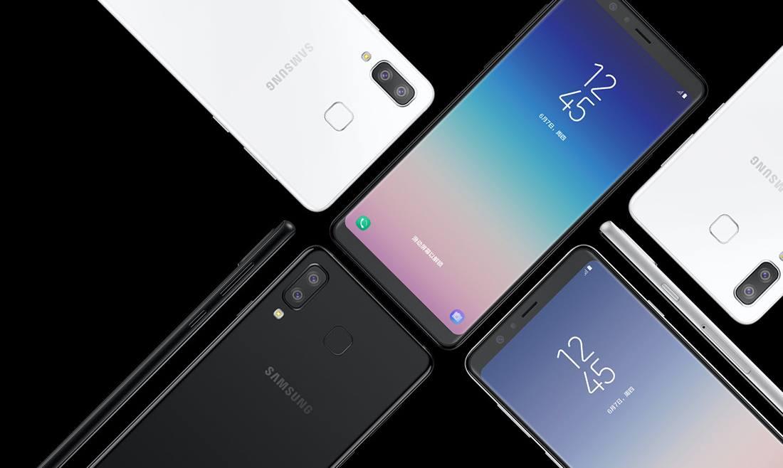Samsung Galaxy A8 Star (1)