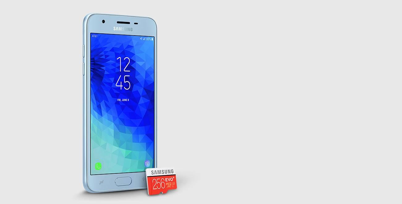 Samsung Galaxy J3 2018 (3)