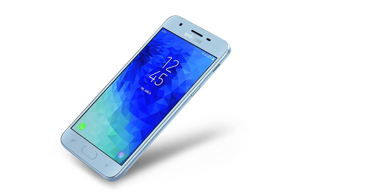 Samsung Galaxy J3 2018 (5)