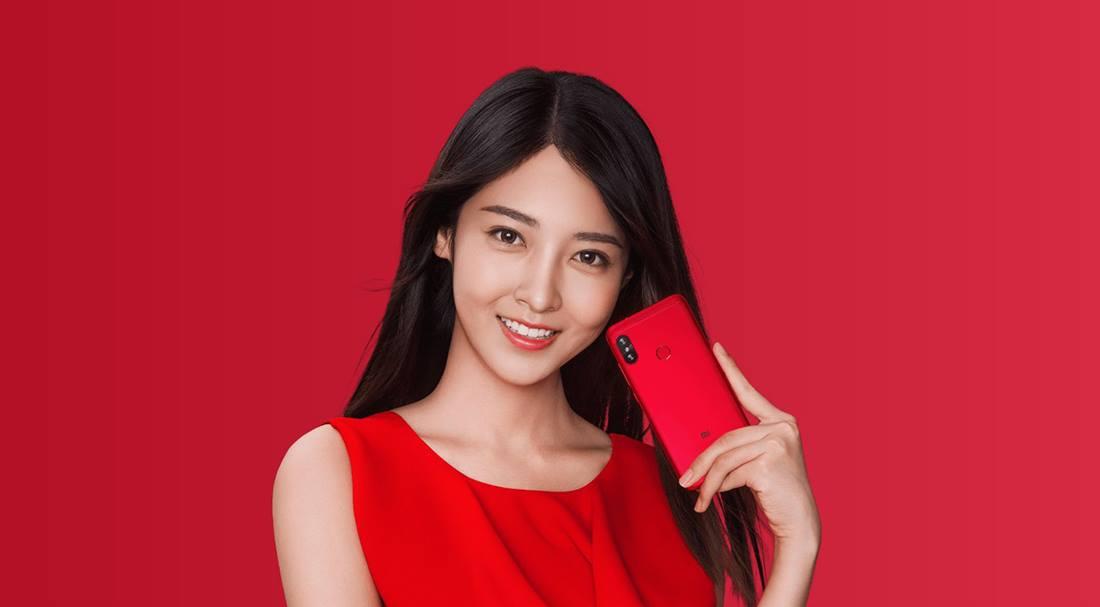 Xiaomi Redmi 6 Pro (1)
