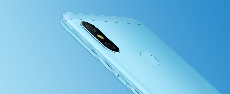 Xiaomi Redmi 6 Pro (4)