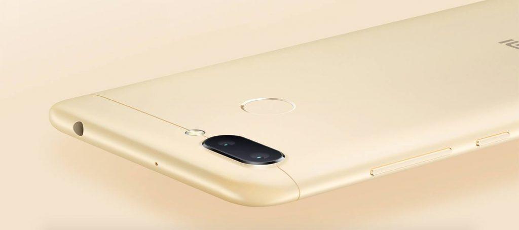 Xiaomi Redmi 6 3