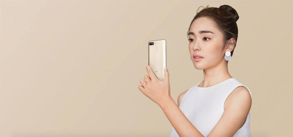 Xiaomi Redmi 6 4