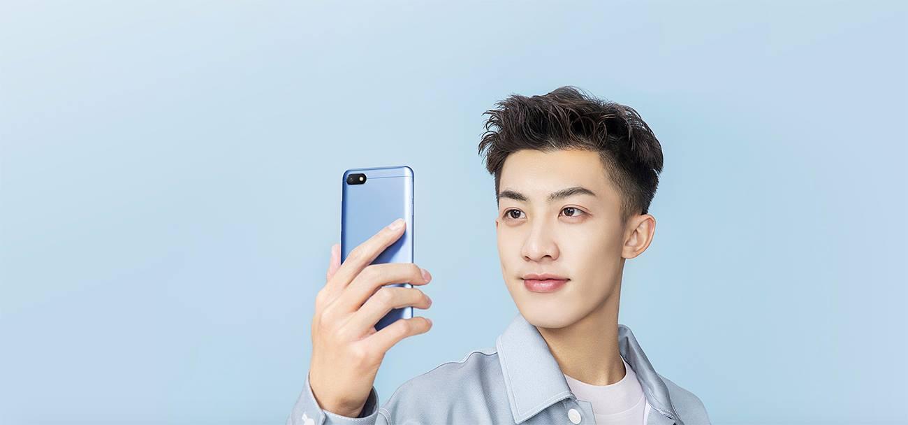 Xiaomi Redmi 6A 8