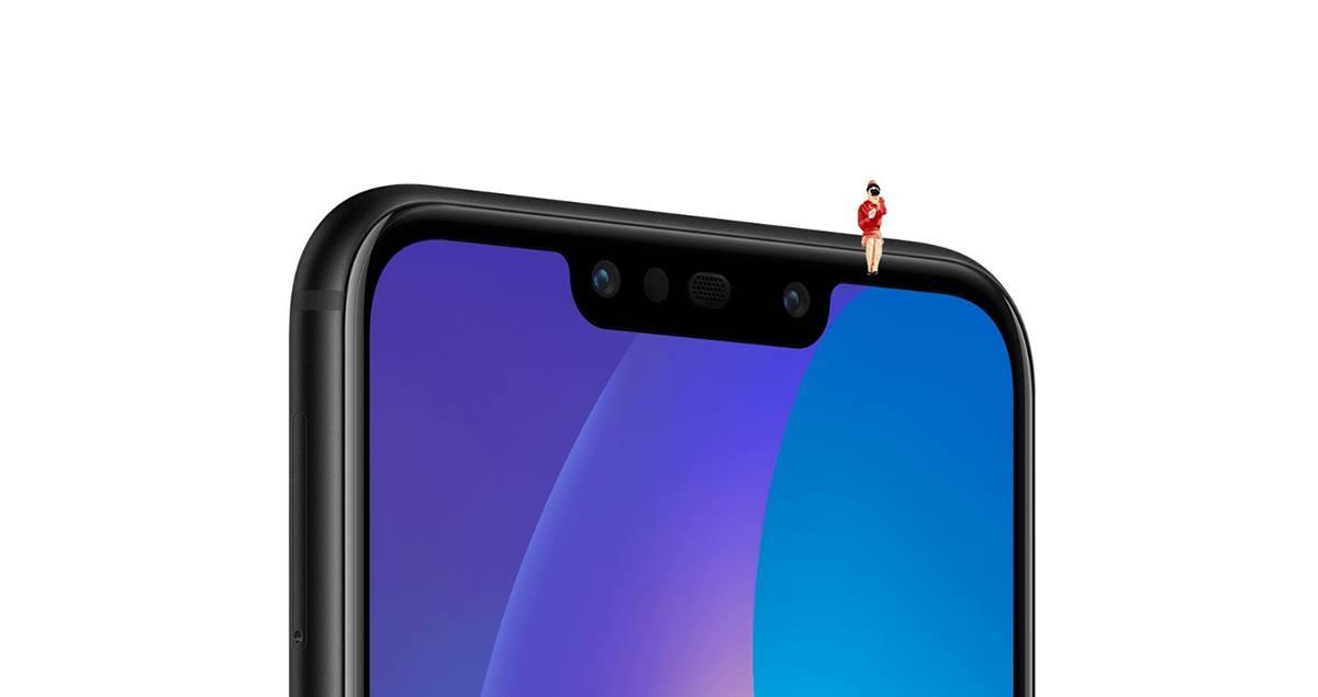 Huawei nova 3i (1)