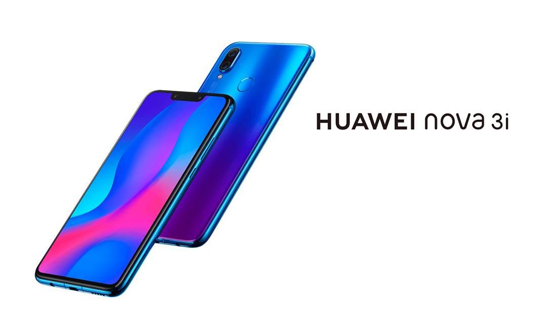 Huawei nova 3i (2)