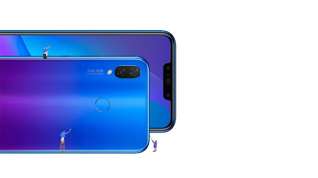 Huawei nova 3i (4)