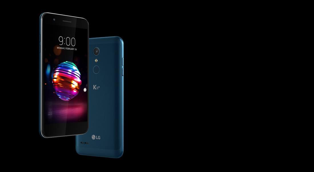 LG K11 Plus (1)