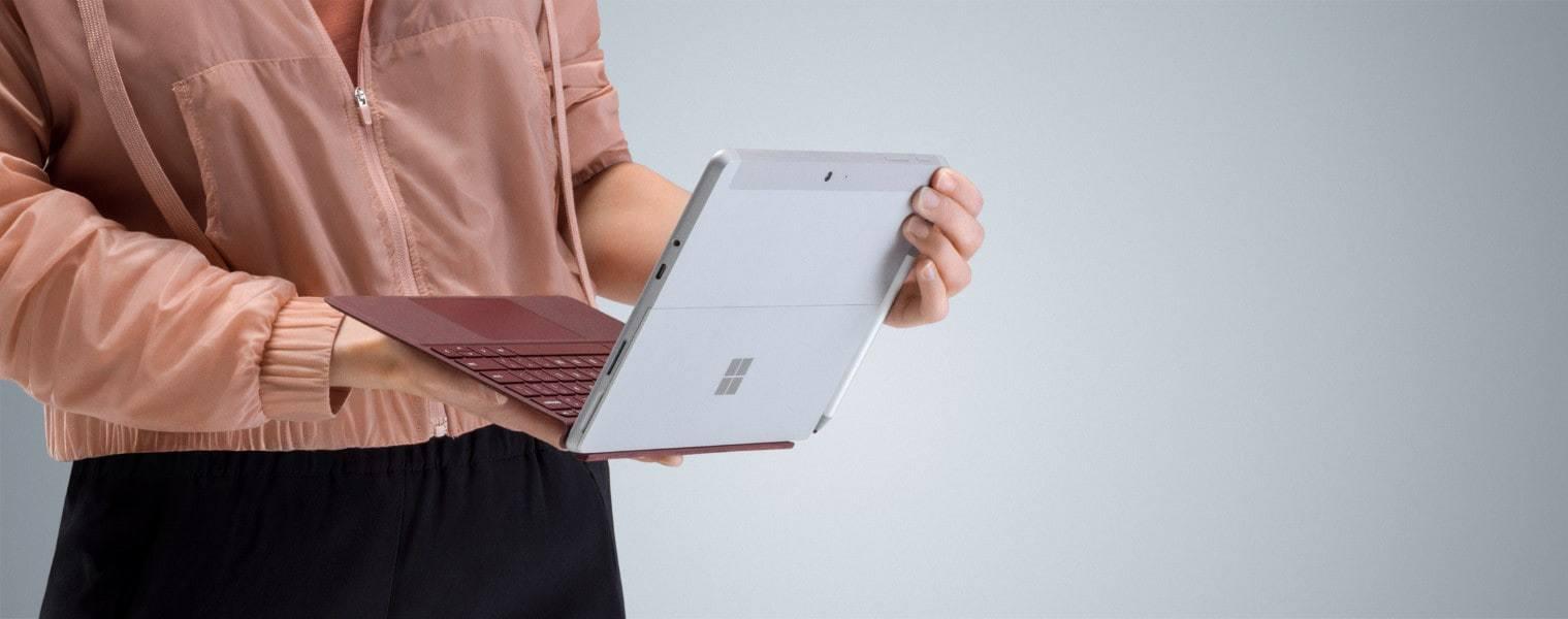 Microsoft Surface Go (4)