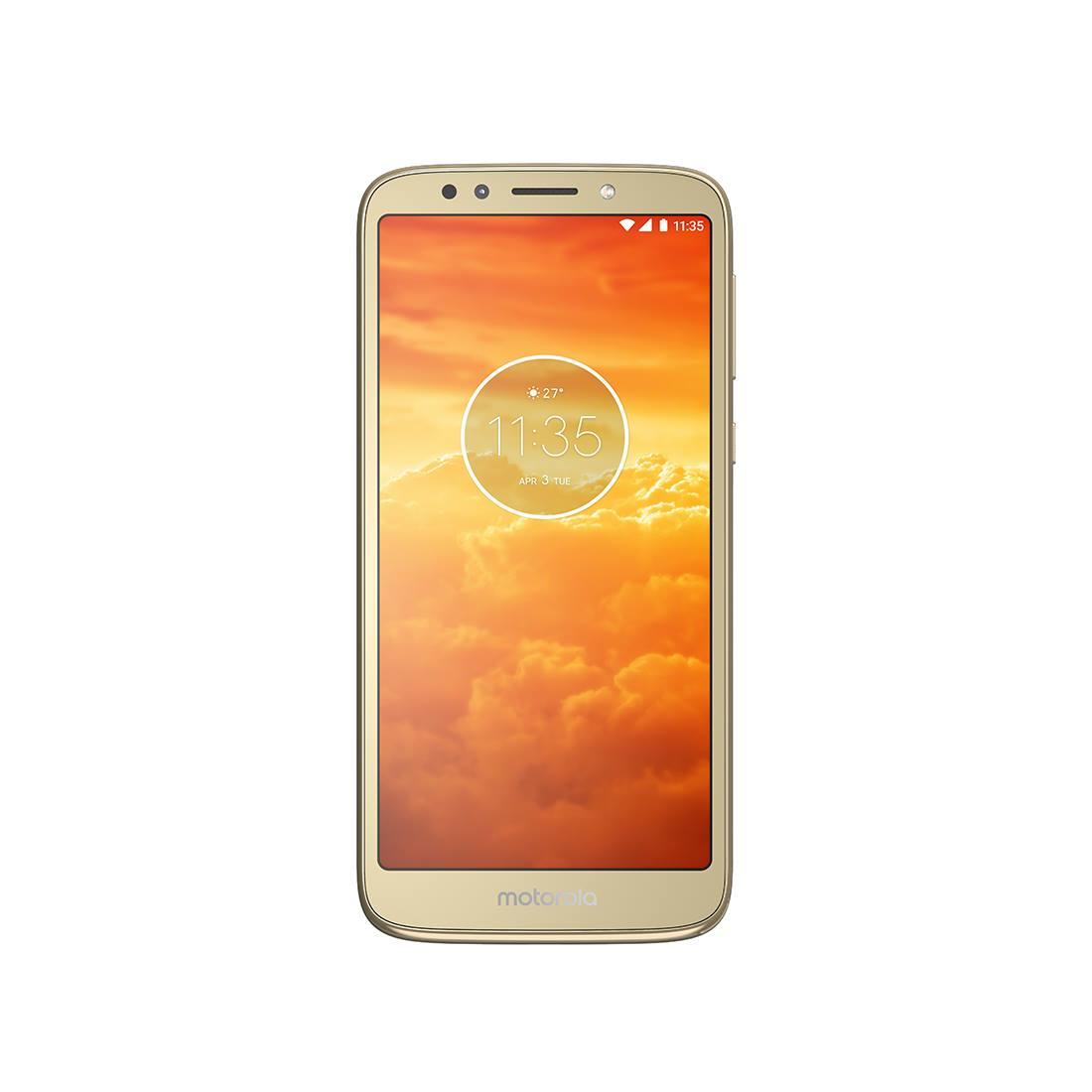 Motorola Moto E5 Play Go Screen Specifications ...