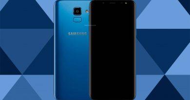 Samsung Galaxy On6 Screen