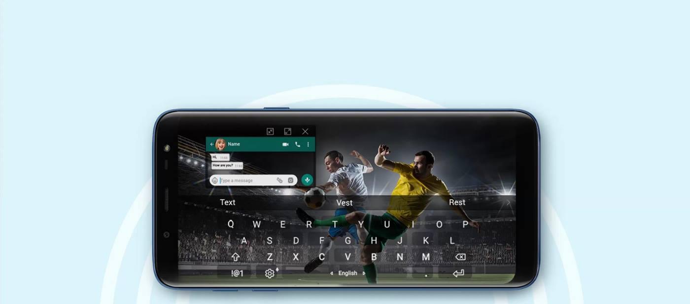 Samsung Galaxy On6 (4)