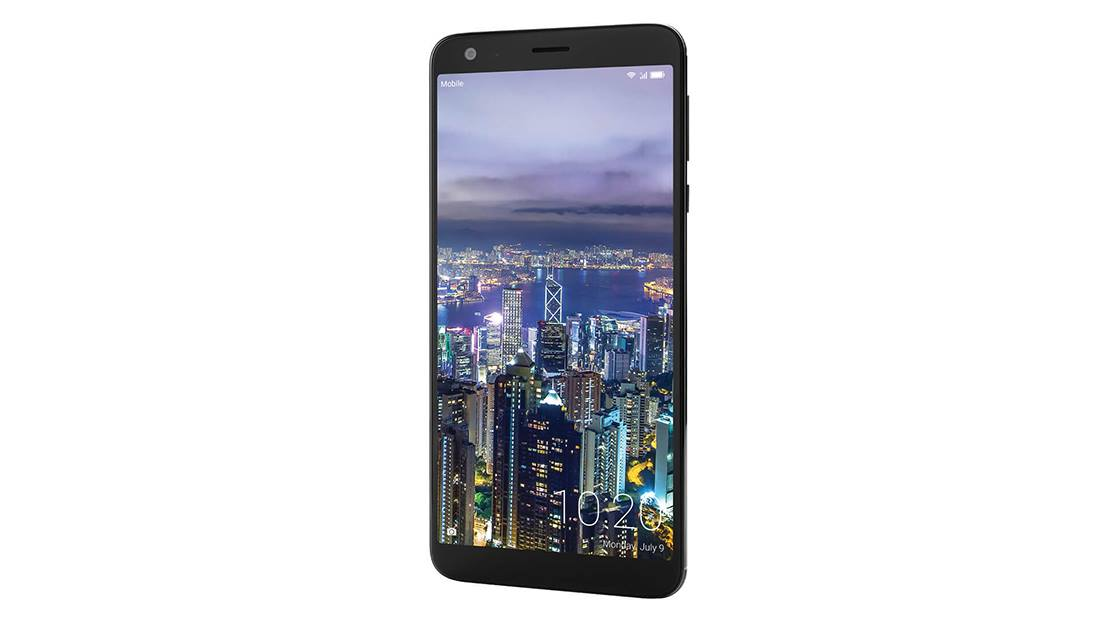 Sharp Aquos B10 Screen Specifications • SizeScreens com