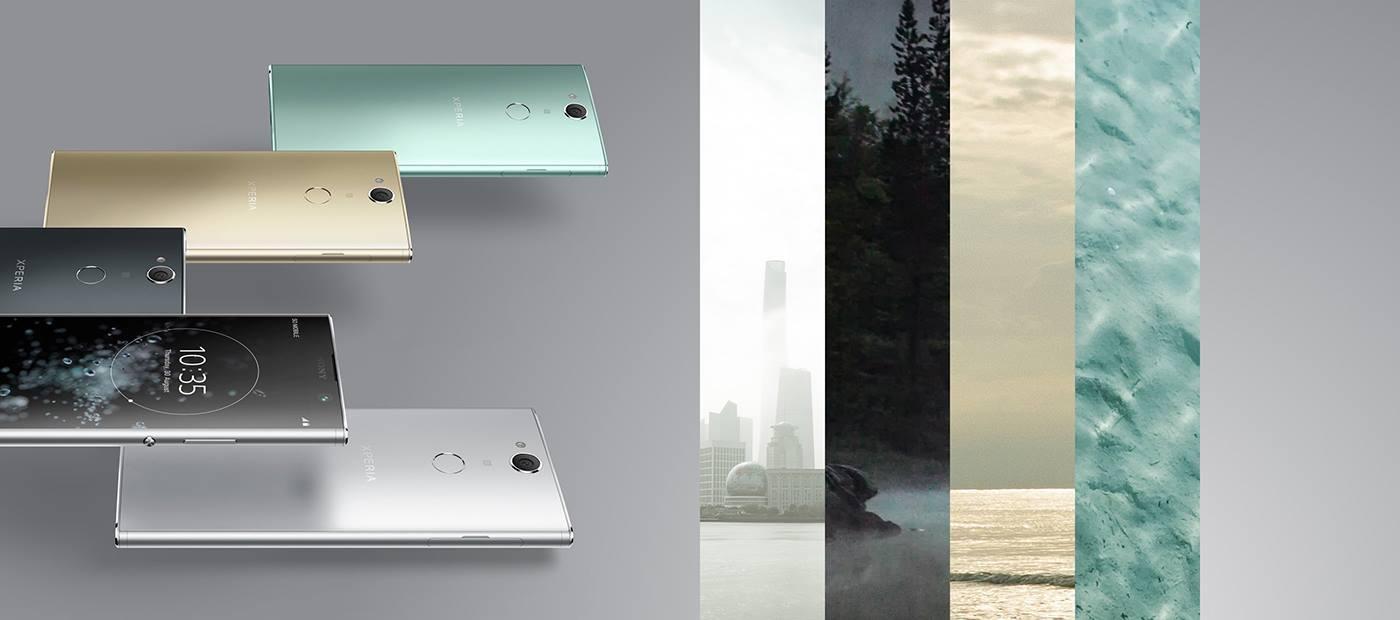 Sony Xperia XA2 Plus (1)