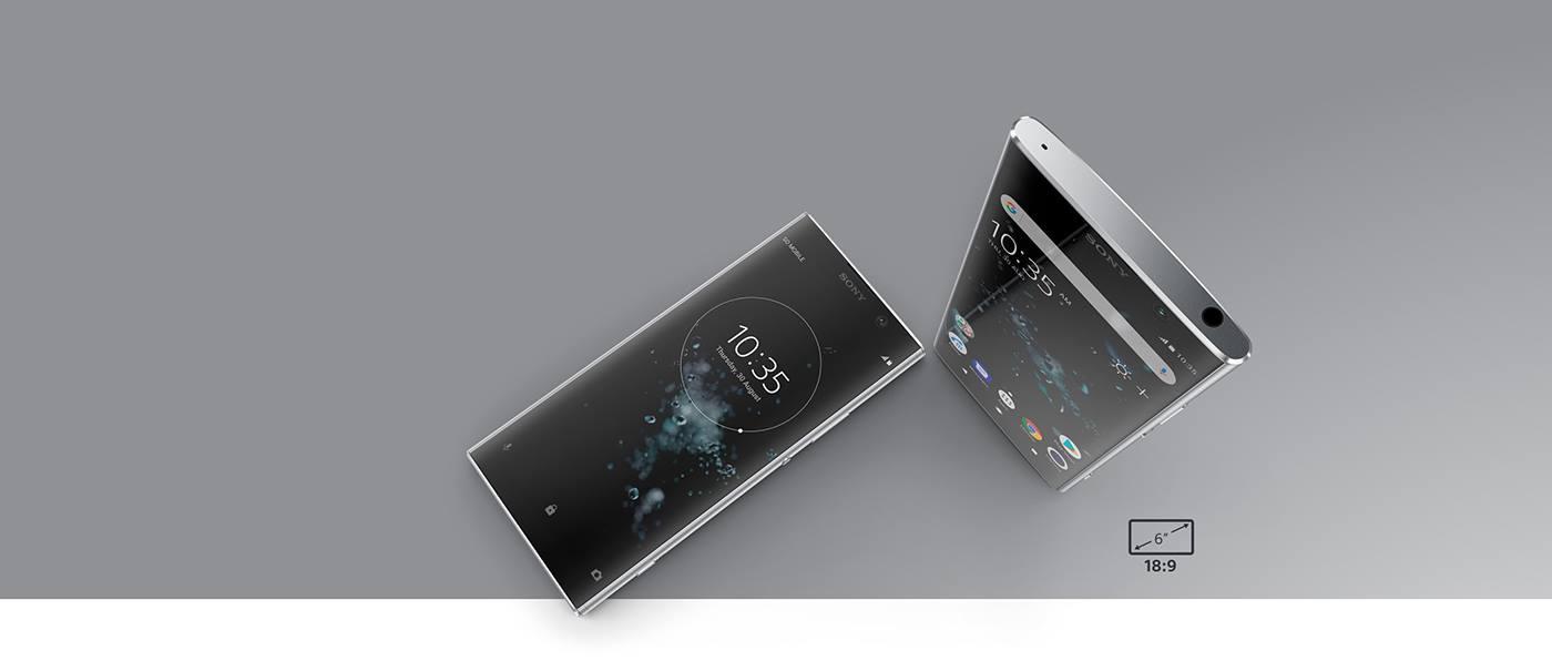 Sony Xperia XA2 Plus (3)